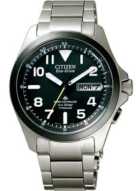 シチズン CITIZEN 腕時計 メンズ プロマスター PROMASTER PMD56-2952