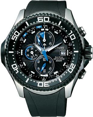 シチズン CITIZEN 腕時計 メンズ プロマスター PROMASTER PMT56-3031