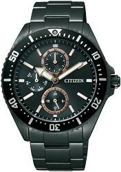 シチズンCITIZEN腕時計シチズンコレクションVO10-6842T
