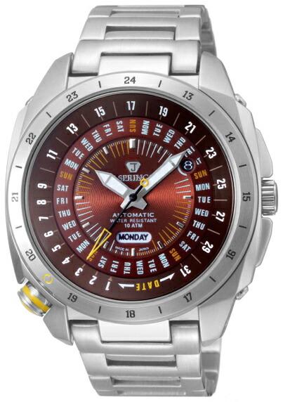 セイコー ジェイスプリングス SEIKO J.springs 腕時計 メンズ BEB052