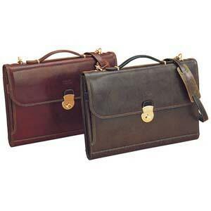 國鞄(コクホー)クラッチバックソフト牛革タイプB4サイズ オリーブグリーン No2258OG