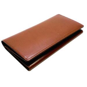 國鞄(コクホー)國鞄シリーズ 3つ折 長財布(カード28枚収納可能)チョコ No2286CK