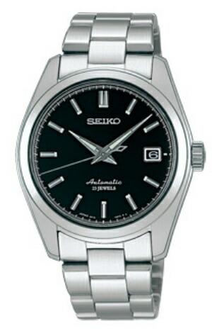 SEIKO セイコー 腕時計 メンズ Mechanical メカニカル 自動巻き腕時計 SARB033