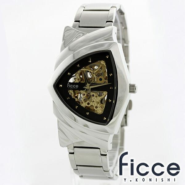 FICCEメンズアナログ腕時計FC-11052-04