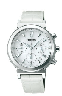 SEIKOセイコー腕時計正規品レディースセイコー腕時計レディスLUKIAルキアベーシュックSSVS005