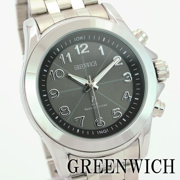 greenwich 時計