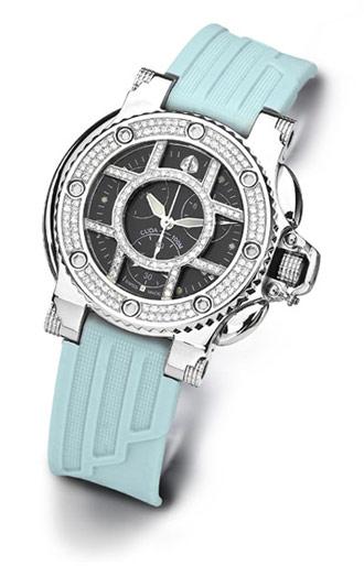 腕時計 レディース アクアノウティック AQUANAUTIC BARA CUDA Bara Cuda B00 02 M08 R05 正規品