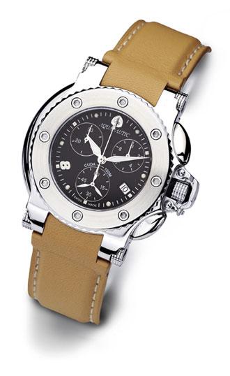 腕時計 メンズ アクアノウティック AQUANAUTIC BARA CUDA Bara Cuda B00 02 N00 B07 正規品