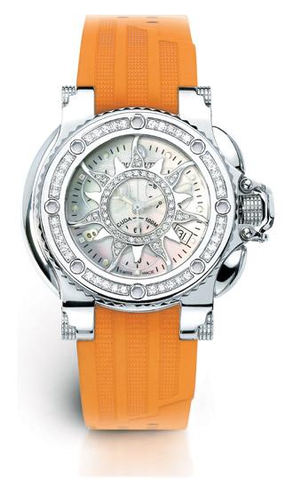 腕時計 レディース アクアノウティック AQUANAUTIC BARA CUDA Bara Cuda B00 06 M01 SUN R07 正規品