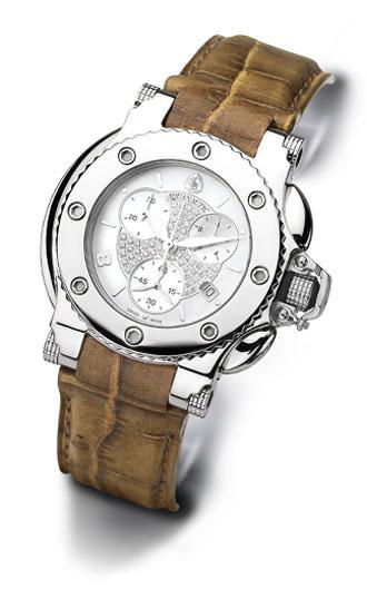 腕時計 メンズ アクアノウティック AQUANAUTIC BARA CUDA Bara Cuda B00 50 N00 C11 正規品