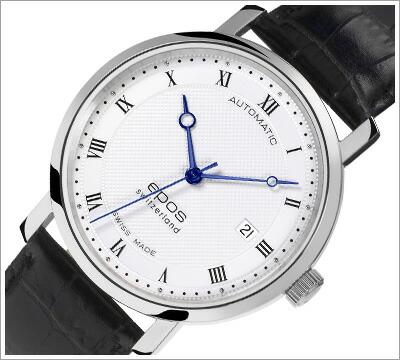 腕時計 メンズ エポス EPOS 機械式腕時計 メンズ腕時計 Collection Originale ep-3387rsl