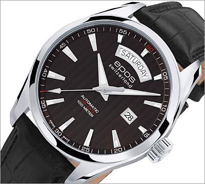 腕時計 メンズ エポス EPOS 機械式腕時計 メンズ腕時計 Collection Passion ep-3402