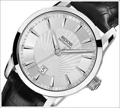 腕時計 メンズ エポス EPOS 機械式腕時計 メンズ腕時計 Collection Sophistiquee ep-3423