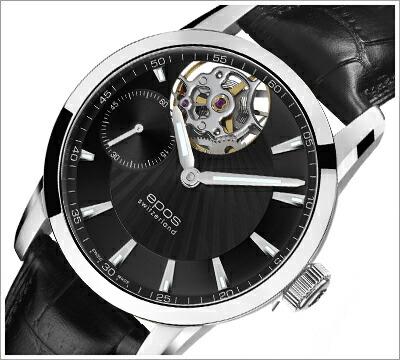 腕時計 メンズ エポス EPOS 機械式腕時計 メンズ腕時計 Collection Sophistiquee ep-3424oh