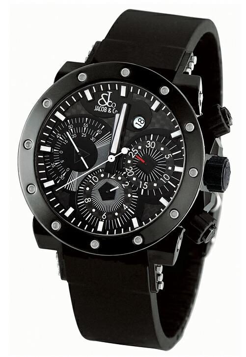 腕時計ユニセックスJACOBCo.ジェイコブ腕時計EPICjc-e2c正規品
