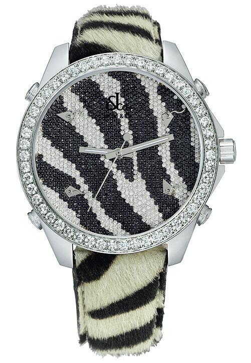 腕時計ユニセックスJACOBCo.ジェイコブ腕時計FIVETIMEZONE(40mm)jc-m65d正規品