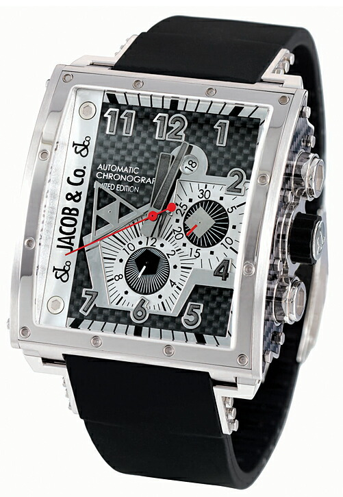腕時計ユニセックスJACOBCo.ジェイコブ腕時計EPICjc-q1正規品