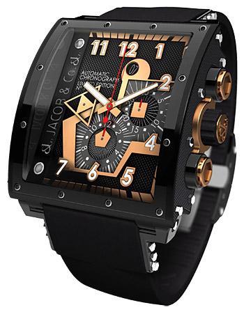 腕時計ユニセックスJACOBCo.ジェイコブ腕時計EPICjc-q4b正規品