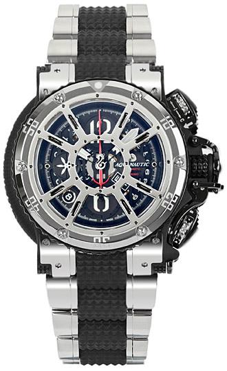 腕時計 メンズ アクアノウティック AQUANAUTIC KING CUDA KING KRP0202HBNAM00S02 正規品