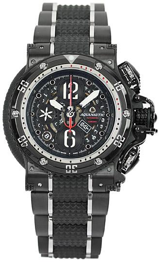 腕時計 メンズ アクアノウティック AQUANAUTIC KING CUDA KING KRP2202HBNBS22 正規品