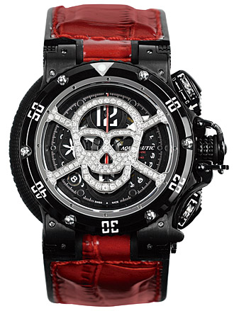 腕時計 メンズ アクアノウティック AQUANAUTIC KING CUDA KING KRP2202HBNBSKLY09 正規品