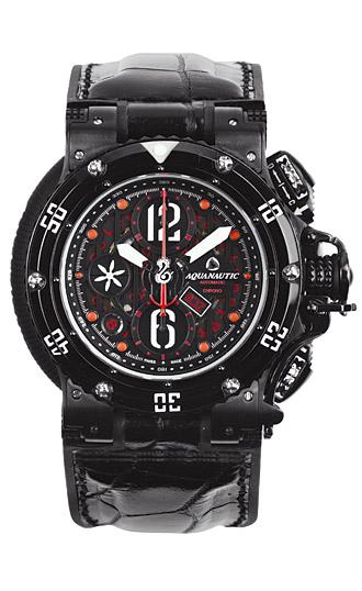腕時計 メンズ アクアノウティック AQUANAUTIC KING CUDA KING KRP2202HR 正規品