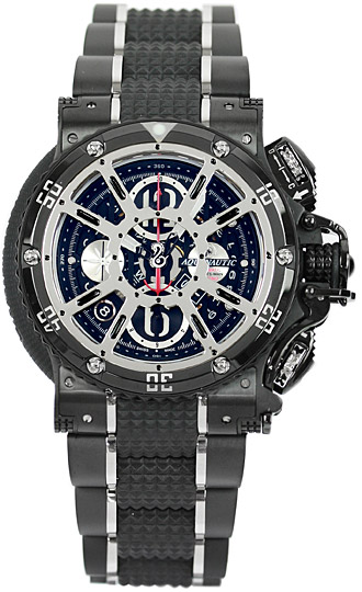 腕時計 メンズ アクアノウティック AQUANAUTIC KING CUDA KING KRP2202HWNBM00S22 正規品