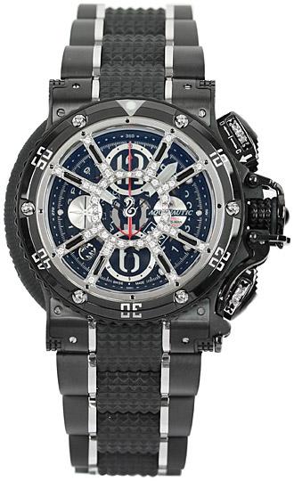 腕時計 メンズ アクアノウティック AQUANAUTIC KING CUDA KING KRP2202HWNBM04S22 正規品