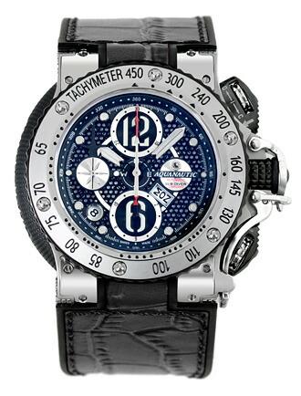 腕時計 メンズ アクアノウティック AQUANAUTIC KING CUDA KING KRPM01NGRNE13F01 正規品