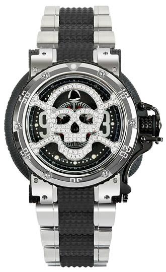 腕時計 メンズ アクアノウティック AQUANAUTIC KING CUDA KING SUBCOMMANDER ksp0202naskls02 正規品