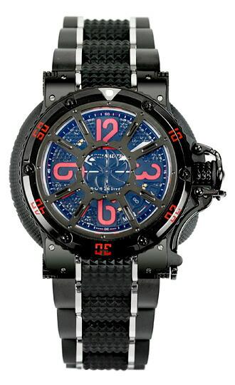 腕時計 メンズ アクアノウティック AQUANAUTIC KING CUDA KING KSP22NRNCB00S22 正規品