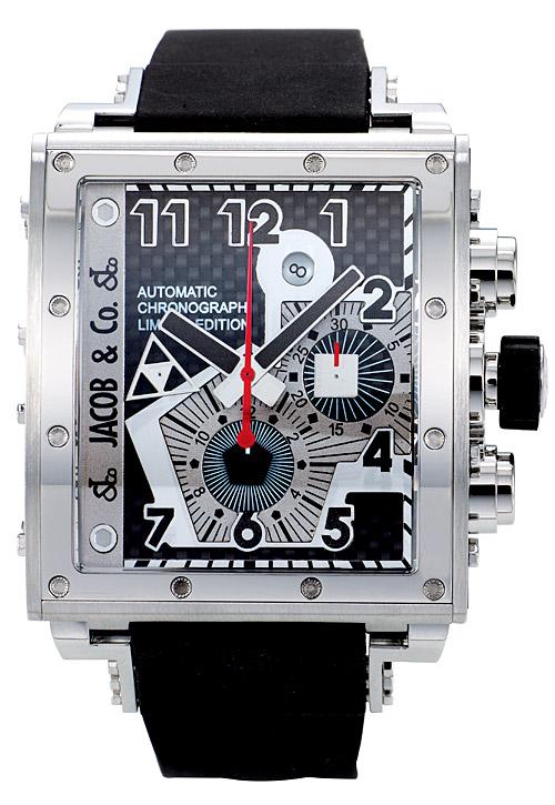 腕時計ユニセックスJACOBCo.ジェイコブ腕時計EPICv2-q1正規品