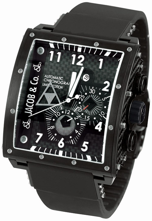 腕時計ユニセックスJACOBCo.ジェイコブ腕時計EPICv2-q2b正規品