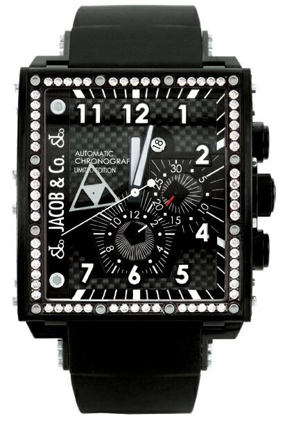 腕時計ユニセックスJACOBCo.ジェイコブ腕時計EPICv2-q9正規品