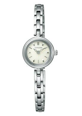 シチズン citizen キー Kii エコドライブ 腕時計 レディース キーエコ・ドライブ eg2840-59a