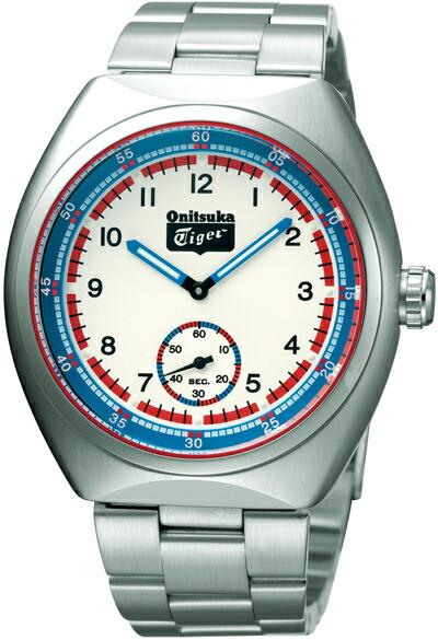 オニツカタイガー Onitsuka Tiger 腕時計 メンズ OTTA0101