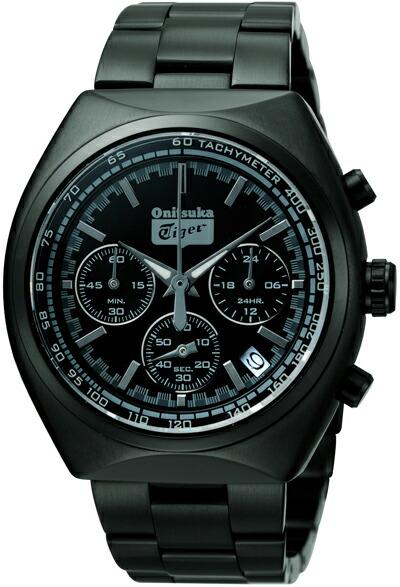 オニツカタイガー Onitsuka Tiger 腕時計 メンズ OTTC0104