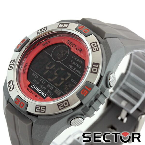 セクター腕時計(ストリート)【R3251372415】