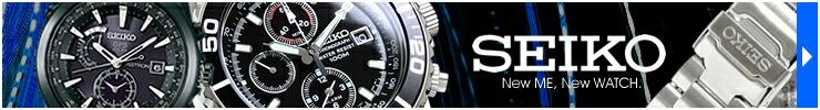 SEIKO腕時計はコチラから
