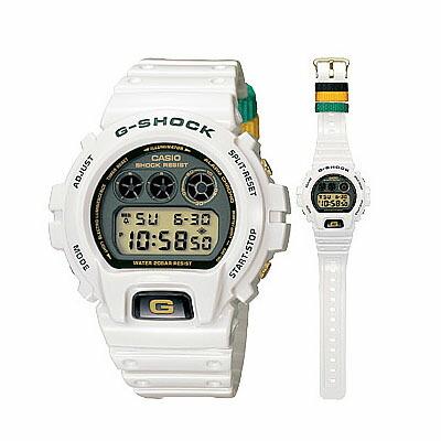 Gショック ジーショック カシオ 腕時計 G-SHOCK CASIO DW-6900R-7DR