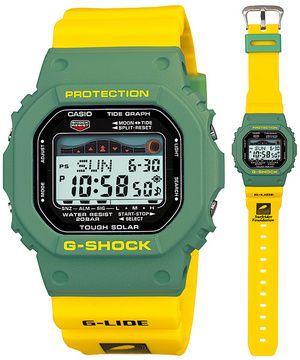 Gショック ジーショック カシオ 腕時計 G-SHOCK CASIO GRX-5600SRF-3