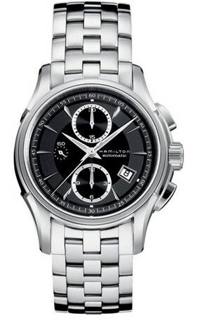 HAMILTON ハミルトン 腕時計 メンズ ジャズマスター メタルバンド H32616133