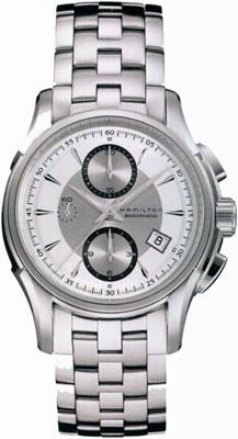 HAMILTON ハミルトン 腕時計 メンズ ジャズマスター クロノ オート H32616153
