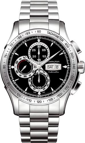 HAMILTON ハミルトン 腕時計 メンズ ロード H32816131