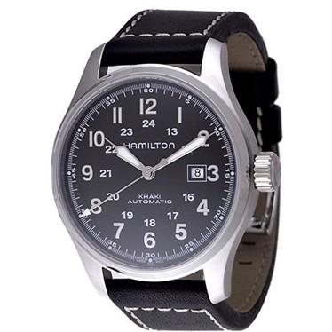 HAMILTON ハミルトン 腕時計 メンズ カーキ フィールド オート H70625533