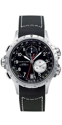 HAMILTON ハミルトン 腕時計 メンズ カーキ ETO H77612333