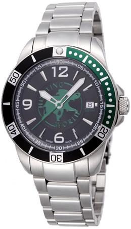 ハンティングワールド メンズ 腕時計 HW911BKSS HUNTING WORLD