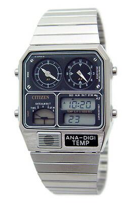 CITIZEN メンズ腕時計 JG2000-59E シチズン