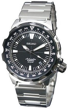 セイコー メンズ腕時計 SARB047 SEIKO