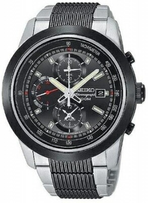 セイコー メンズ腕時計 SNAB19P1 SEIKO